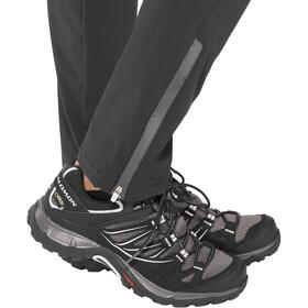 Meru Seis Pantalones Elásticos Mujer, black
